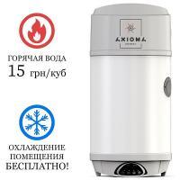 Тепловой насос-бойлер для горячей воды V-WALL80-1